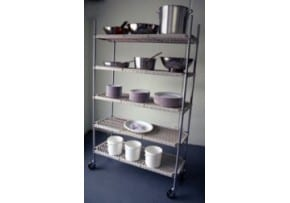 Atlas Shelving