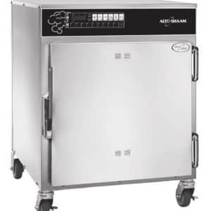 Cook & Hold Smoker Oven Digital Control - 654mm wide, Refrigeration system, commercial catering equipment