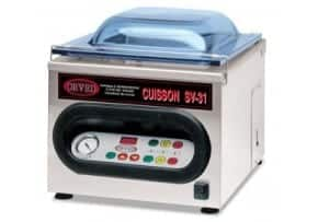 orved vmosv31 sous vide vacuum packing machine