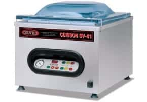 orved vmosv41 sous vide vacuum packing machine