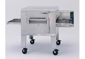 1400 series lincoln pizza oven benchtop equiment