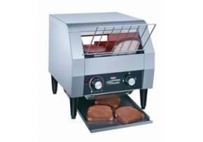 hatco tm 10h conveyor toaster benchtop equipment
