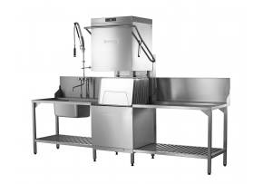 auxxl hobart passthrough dishwasher, Actron Air Conditioning, Refrigeration, catering equipment