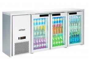 c6503u williams back bar, Air Conditioning, Refrigeration, catering equipment