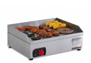 anvil fta0600 griddle benchtop equipment