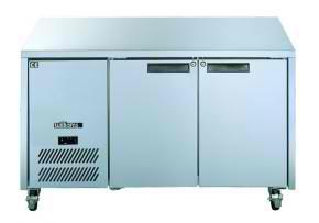 HO2U Williams Foodservice Counter Refrigerator