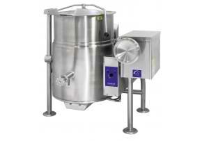 kgl 40 t cleveland tilting kettle bratt/boiling pan