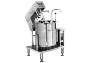 mket 20t cleveland tilting kettle bratt/boiling pan