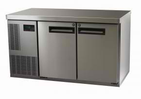 PG250HF-2 Skope Foodservice Counter Freezer