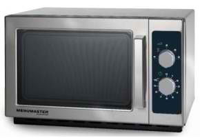 rcs511ds menumaster microwave ovens, air conditioning, Refrigeration, catering equipment