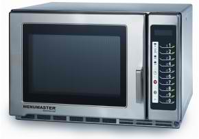 rfs518ts menumaster microwave ovens, air conditioning, Refrigeration, catering equipment