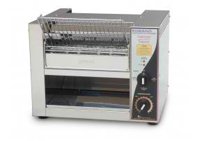 roband tcr15 conveyor toaster benchtop equipment