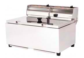 woodson wfrt80 fryer benchtop equipment, Actron Air Conditioning, Refrigeration, catering equipment
