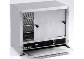 birko 1040090 pie warmer benchtop equipment