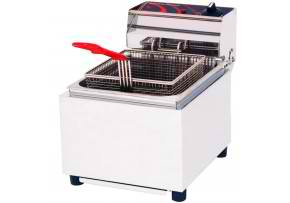 woodson wfrs80 fryer benchtop equipment, Actron Air Conditioning, Refrigeration, catering equipment