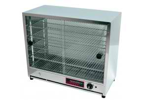 Woodson WPIA100 Pie Warmer Benchtop Equipment