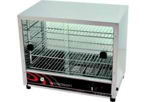 woodson wpia50 pie warmer benchtop equipment