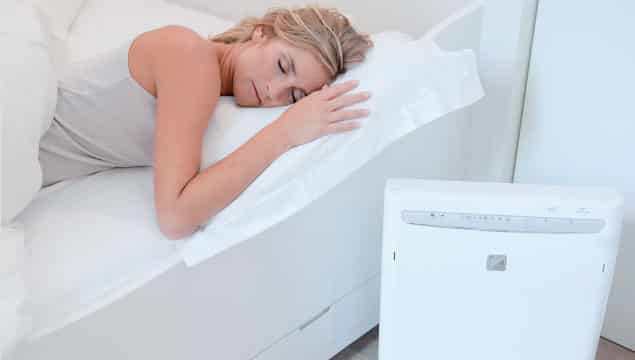 Air Purifiers Daikin Air Conditioning