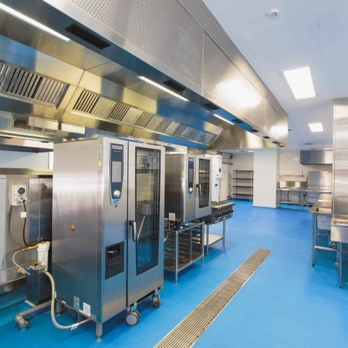 air conditioning, Refrigeration, Commercial Catering Equipment