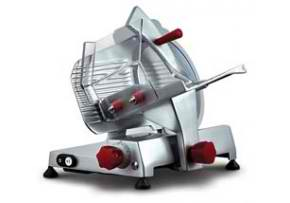 Noaw NS250HD Slicer Preparation Equipment