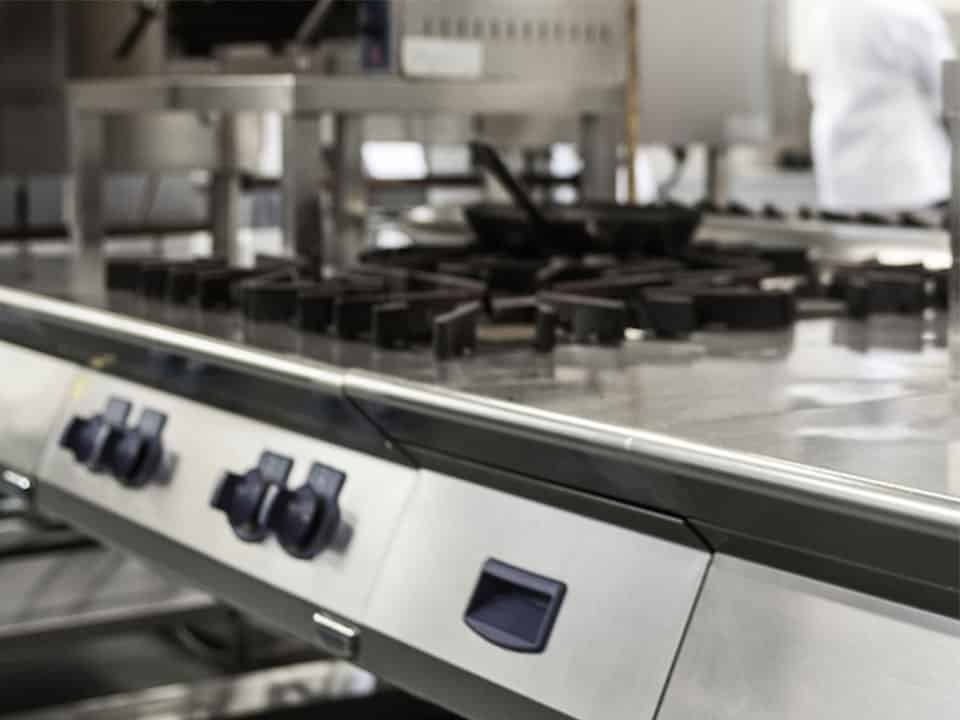 Commercial Catering Equipment in Newcastle