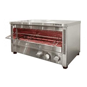 Salamander Toasters