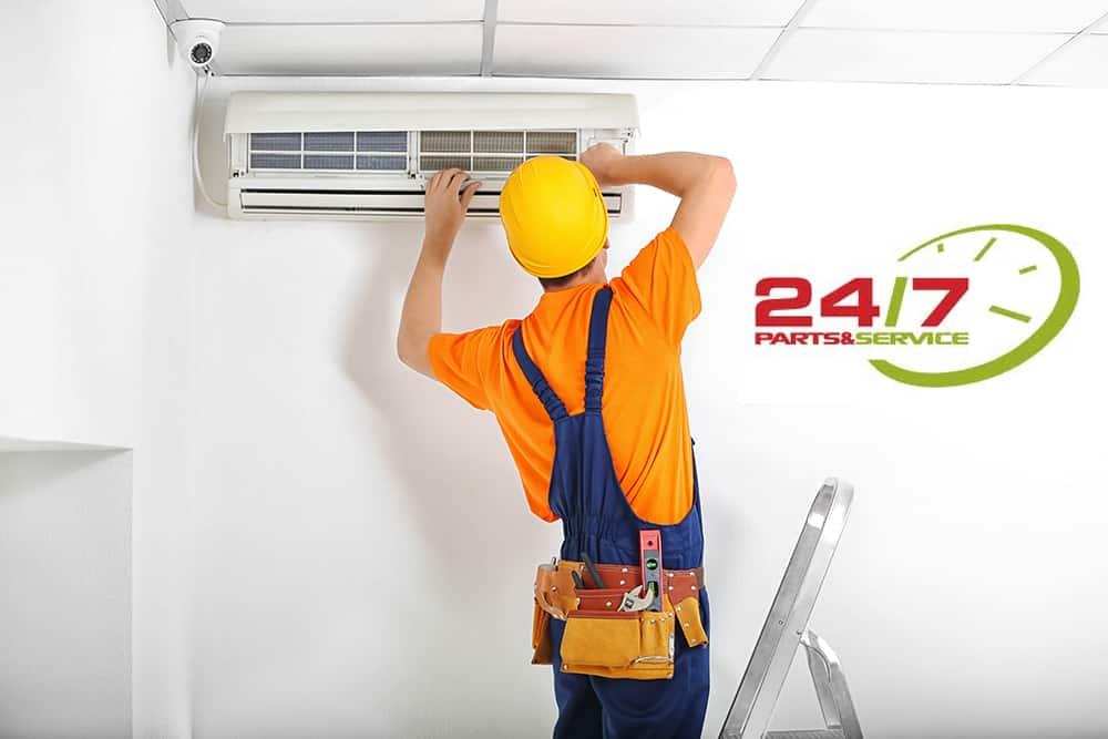 Service | Refrigeration