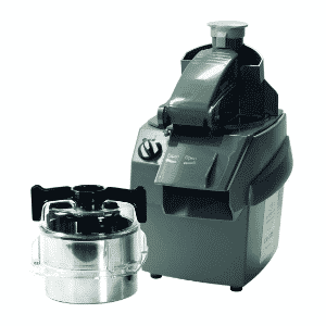 Hallde Combi Cutter with veg prep & cutter/mixer attachment