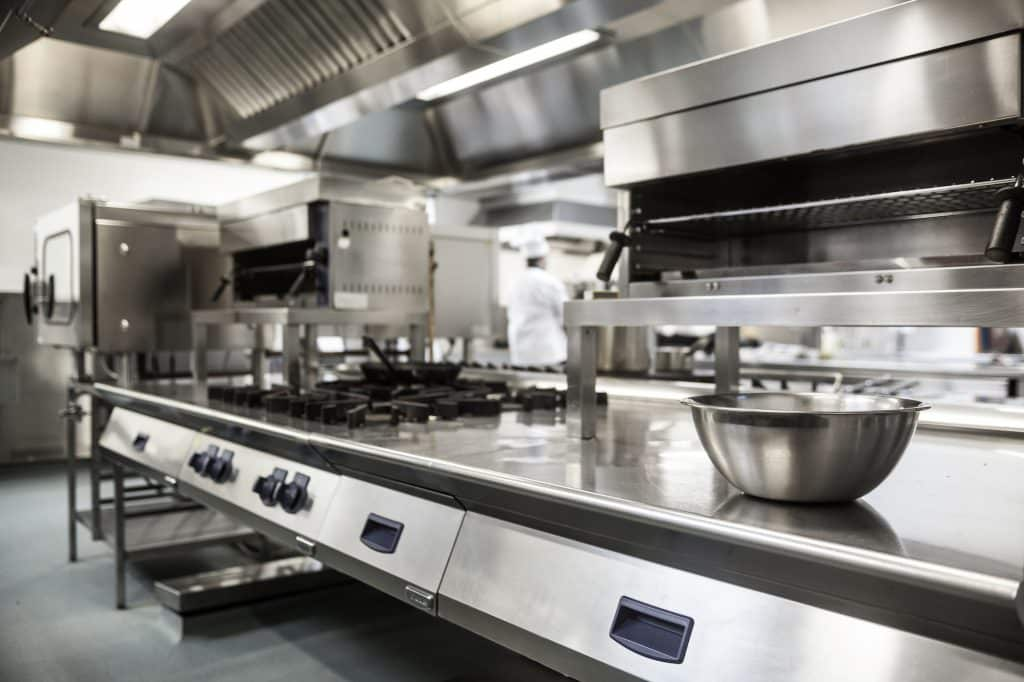 coles commercial kitchen equipment