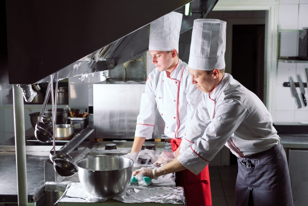 commercial kitchen equipment lake macquarie