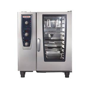 CMP101E Rational CombiMaster Plus, 10 Tray Electric Oven