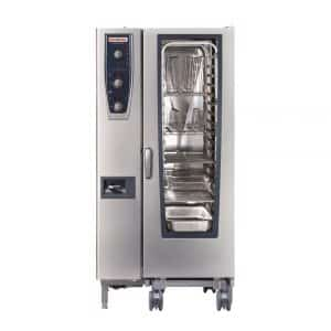 CMP201E Rational CombiMaster Plus, 20 Tray Electric Oven