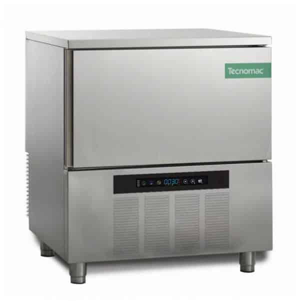 BK516 Tecnomac Reach-In Blast Chiller-Freezer