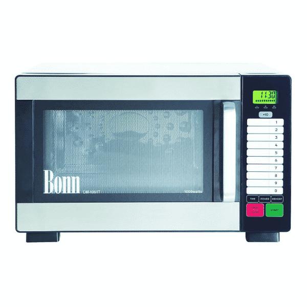 CM-1051T Bonn Microwave Ovens