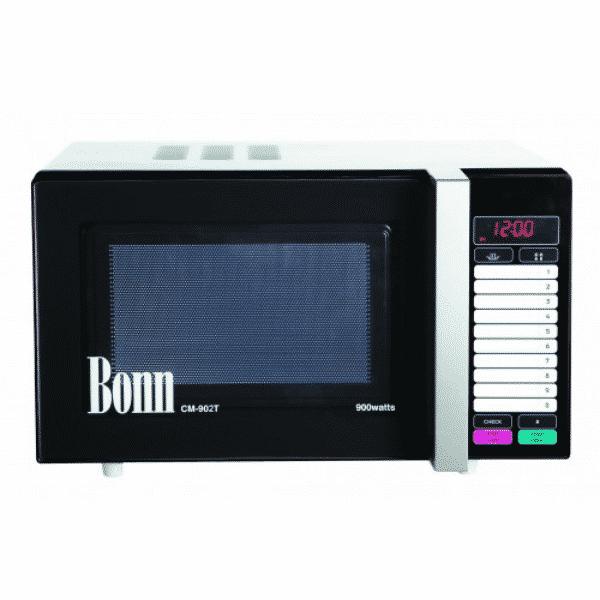 CM-902T Bonn Microwave Oven