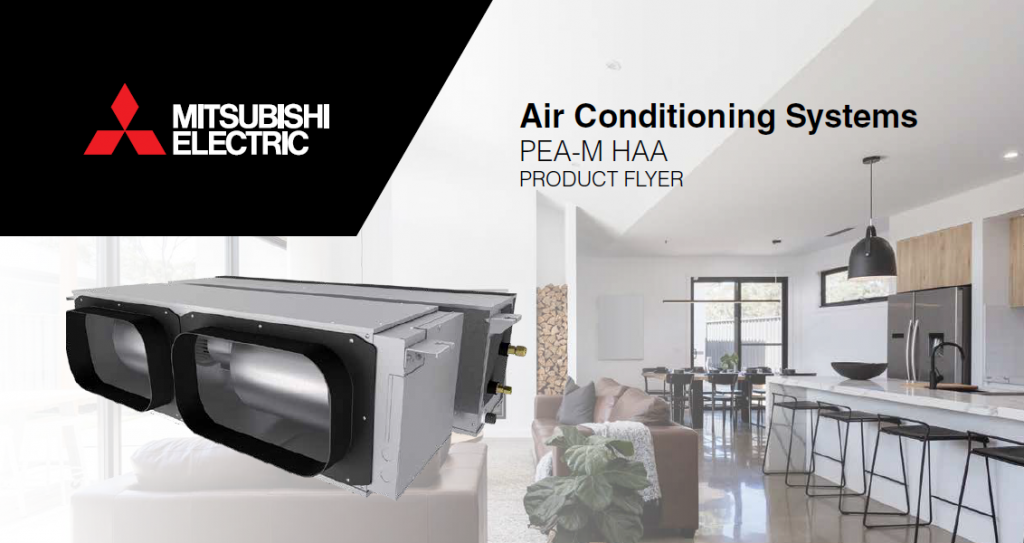 Mitsubishi Electric Brochures |
