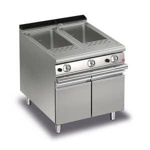Q70CP/G800 Baron Pasta Cooker