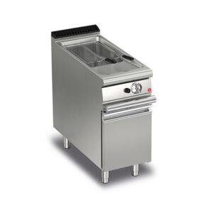 Baron Q70FRI/G415 15L Deep Fryer