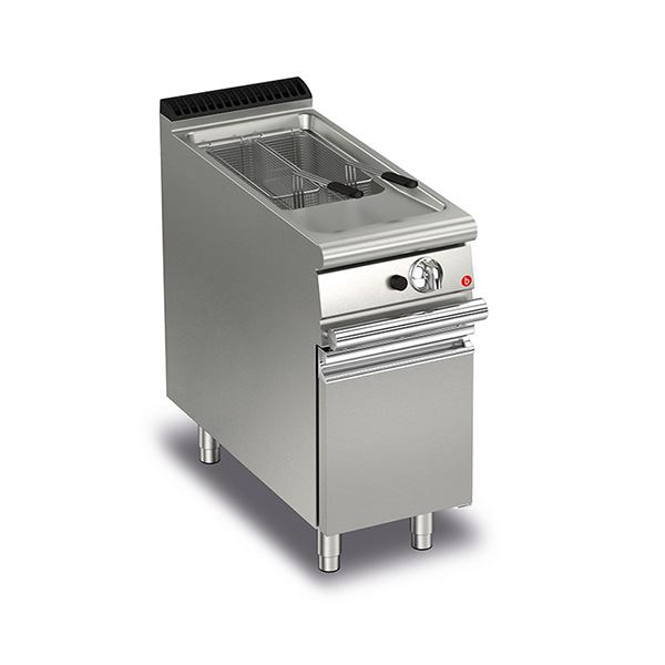 Baron Q70FRI/G415 15L Deep Fryer