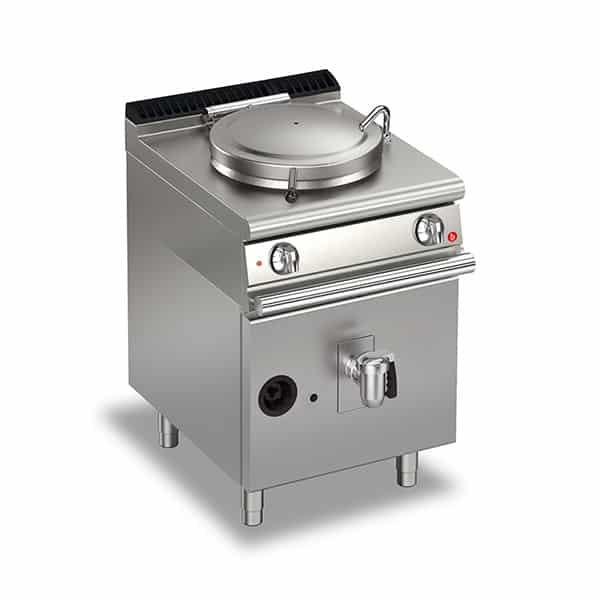 Q70NP/G650 Baron Bratt/Boiling Pan