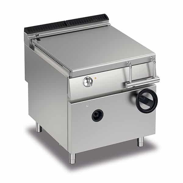 Q90BR/G80 Baron Bratt/Boiling Pan