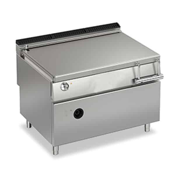 Q90BR/GM120 Baron Bratt/Boiling Pan