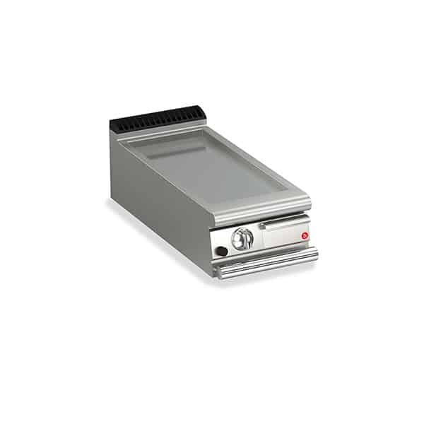 Baron Q90FT/G400 Mild Steel Griddle Plate