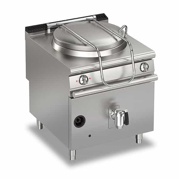 Q9PF/G150 Baron Bratt/Boiling Pan