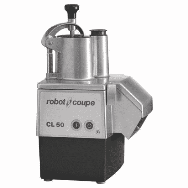 CL50 Robot Coupe Veg Prep Machine