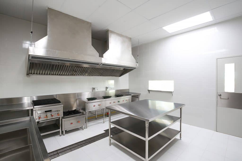 kitchen Catering equipment (2)