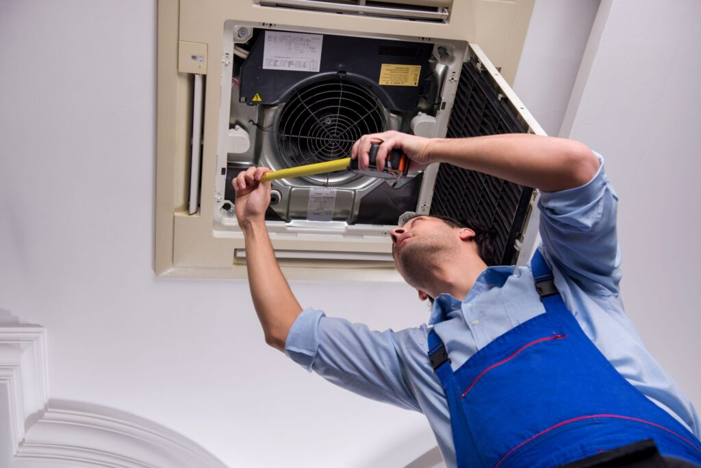Central Coast Air Conditioning |