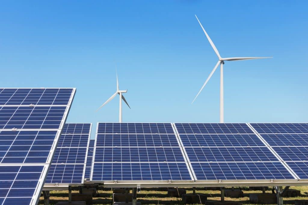 Solar Power Air Conditioning |